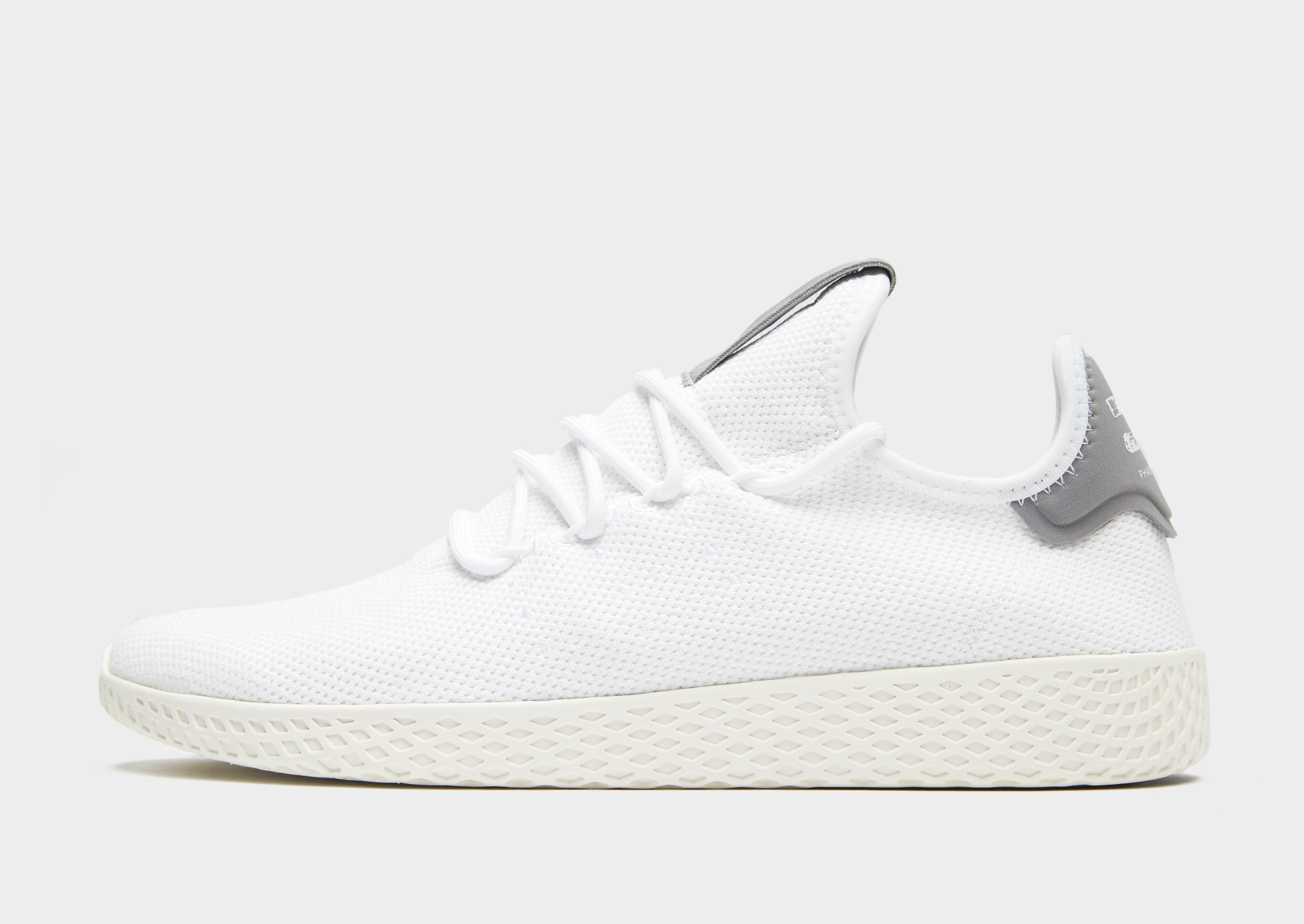 27e9f5145 adidas Originals x Pharrell Williams Tennis Hu