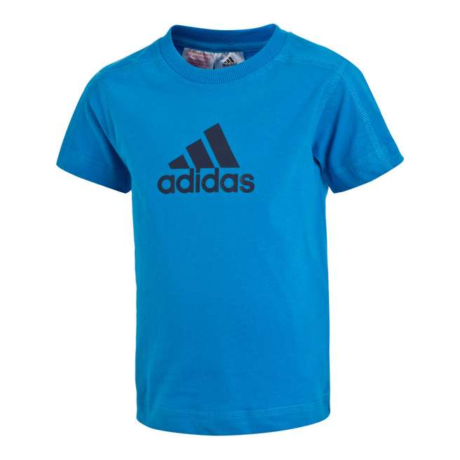 adidas Essentials Logo T-Shirt Children