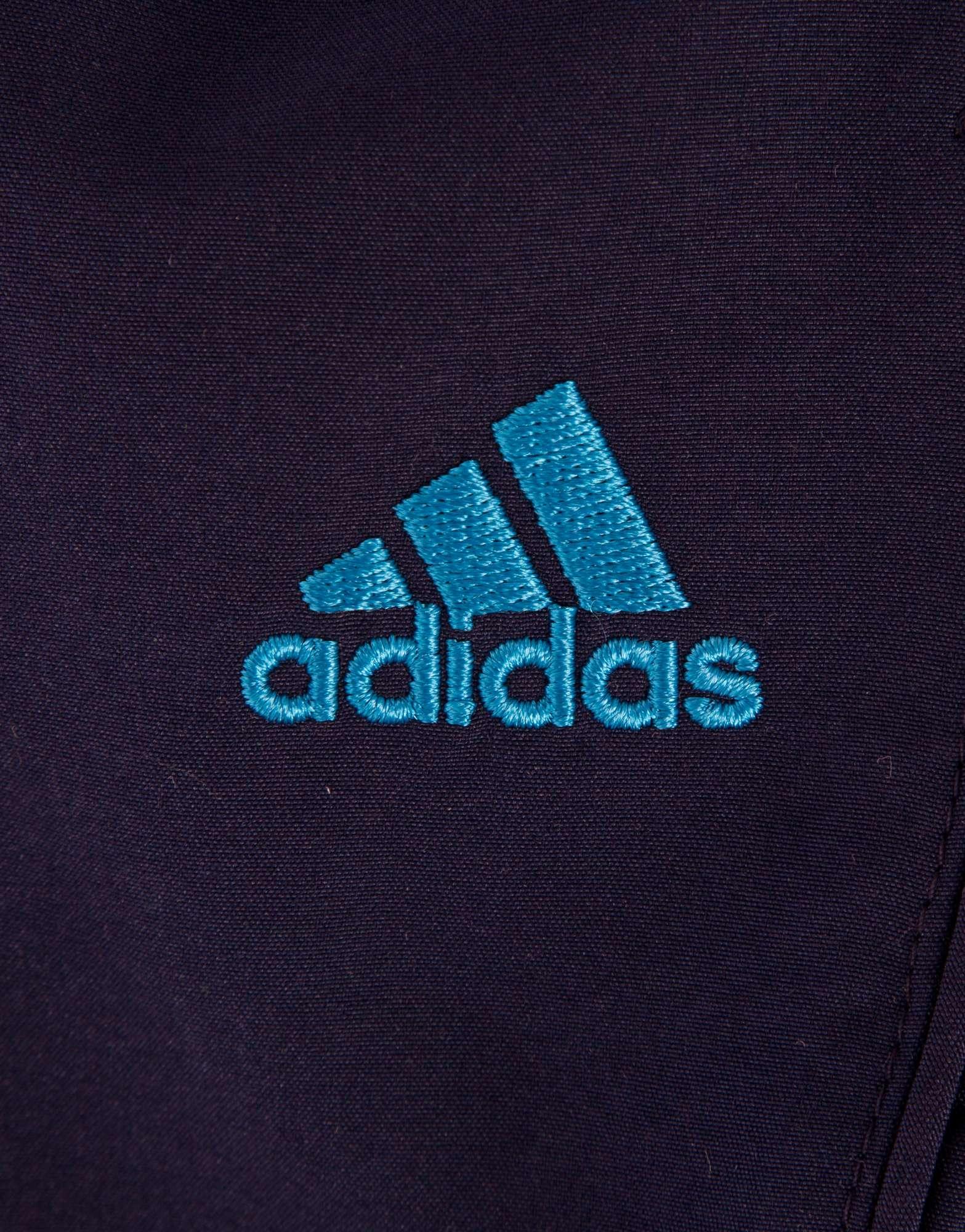adidas 3 Stripe Woven Shorts Children
