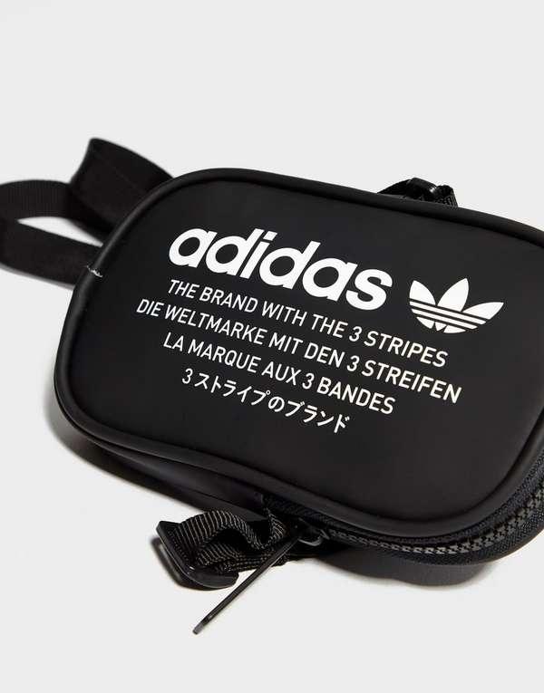 16442a4431ab adidas Originals NMD Festival Bag
