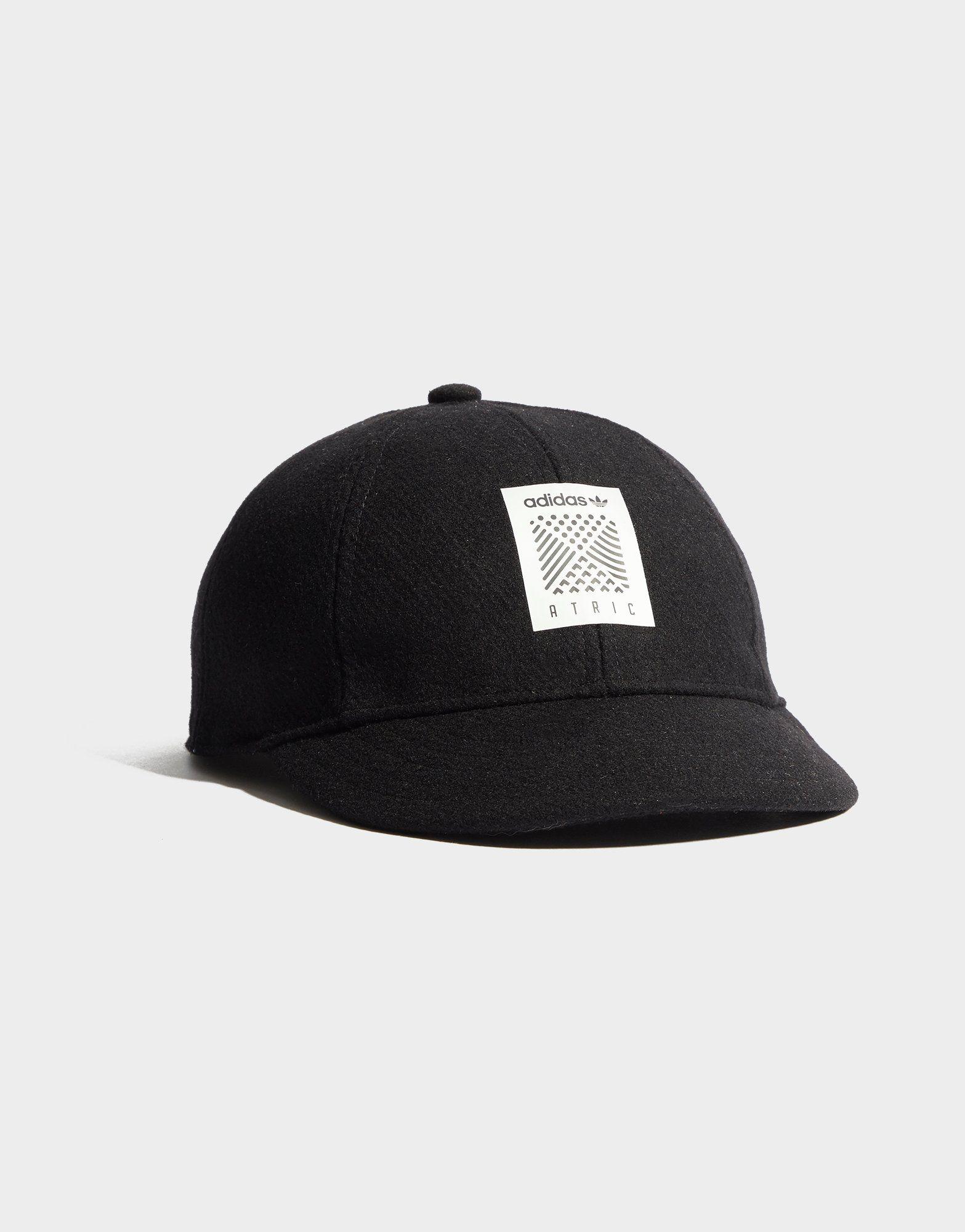 adidas Originals Atric Baseball Cap  3fa55014fee