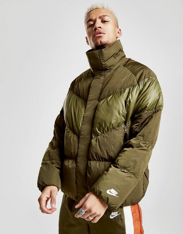 8710e159fce2 Nike Down Fill Jacket