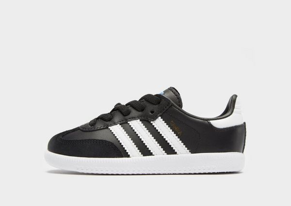 cc37687d4cc9 adidas Originals Samba Infant