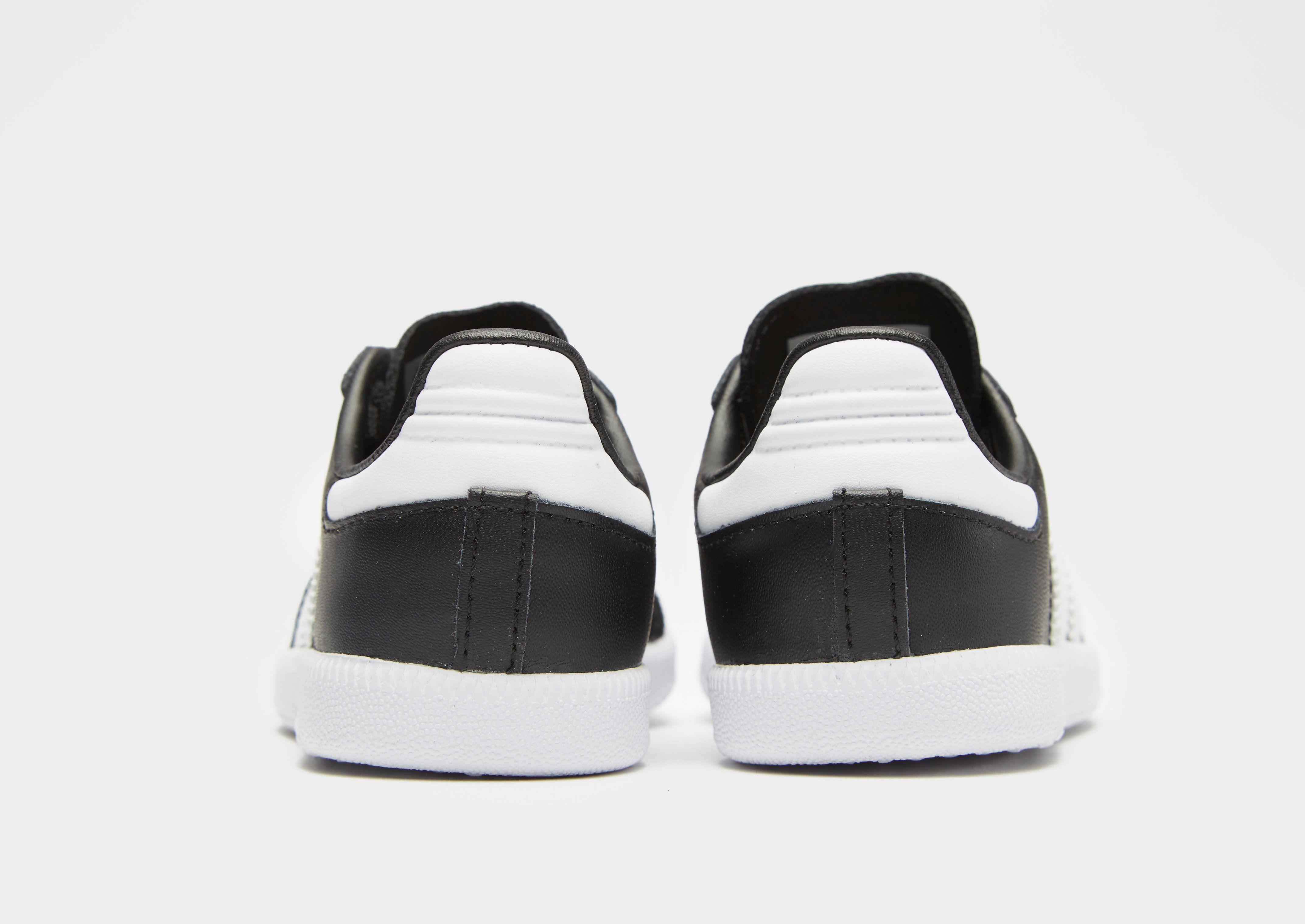 adidas Originals Samba Infant