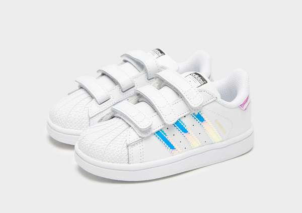 adidas Originals Superstar Infant
