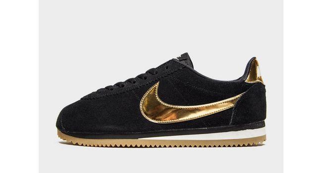 Nike Cortez Suede
