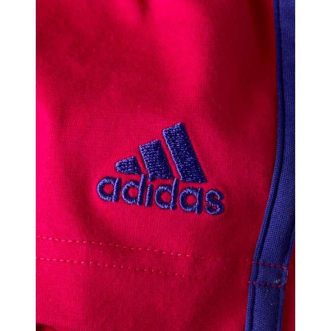 adidas Essentials Girls Jersey Shorts Childrens/Infants