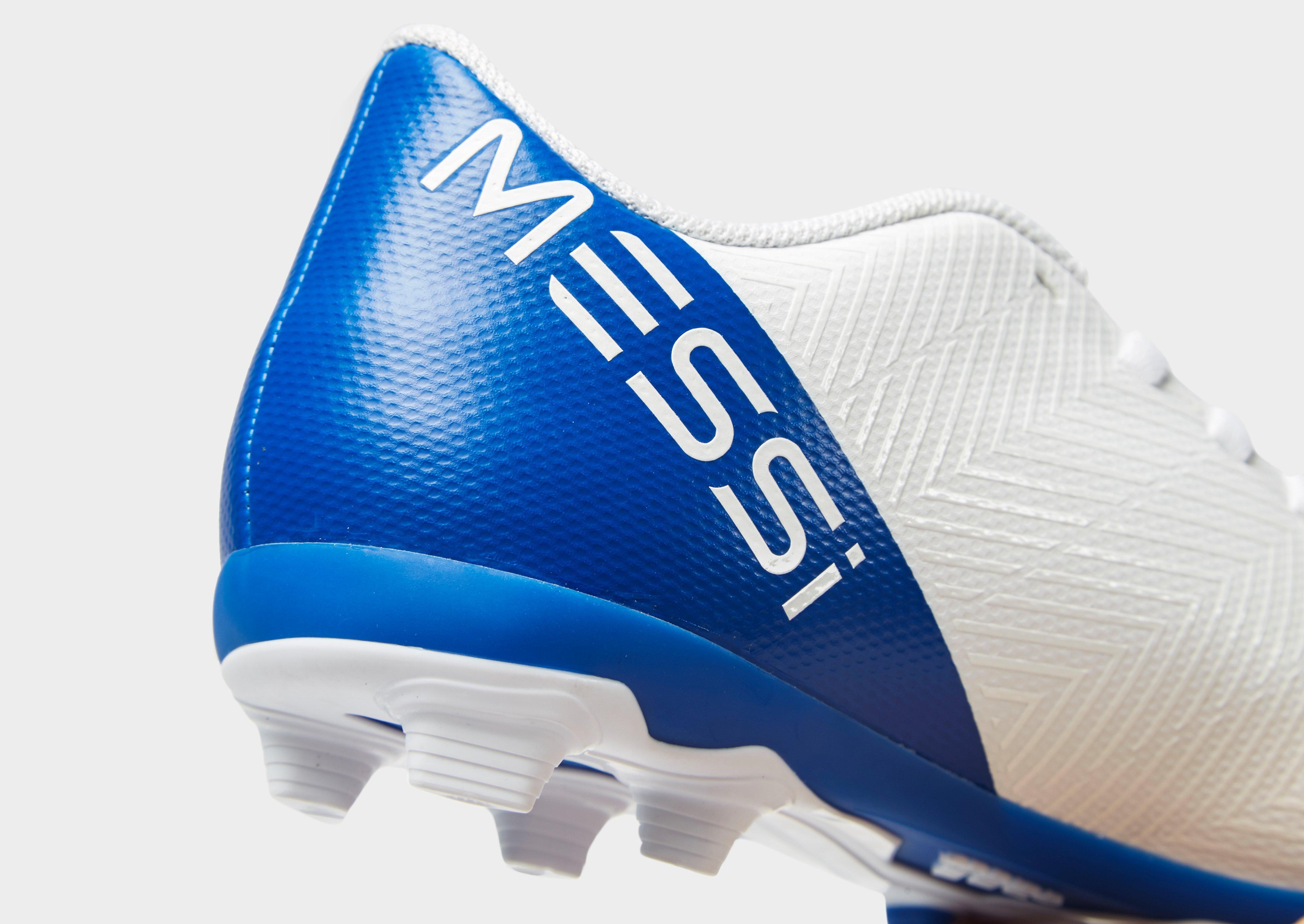 adidas Team Mode Nemeziz Messi 18.4 FG Children