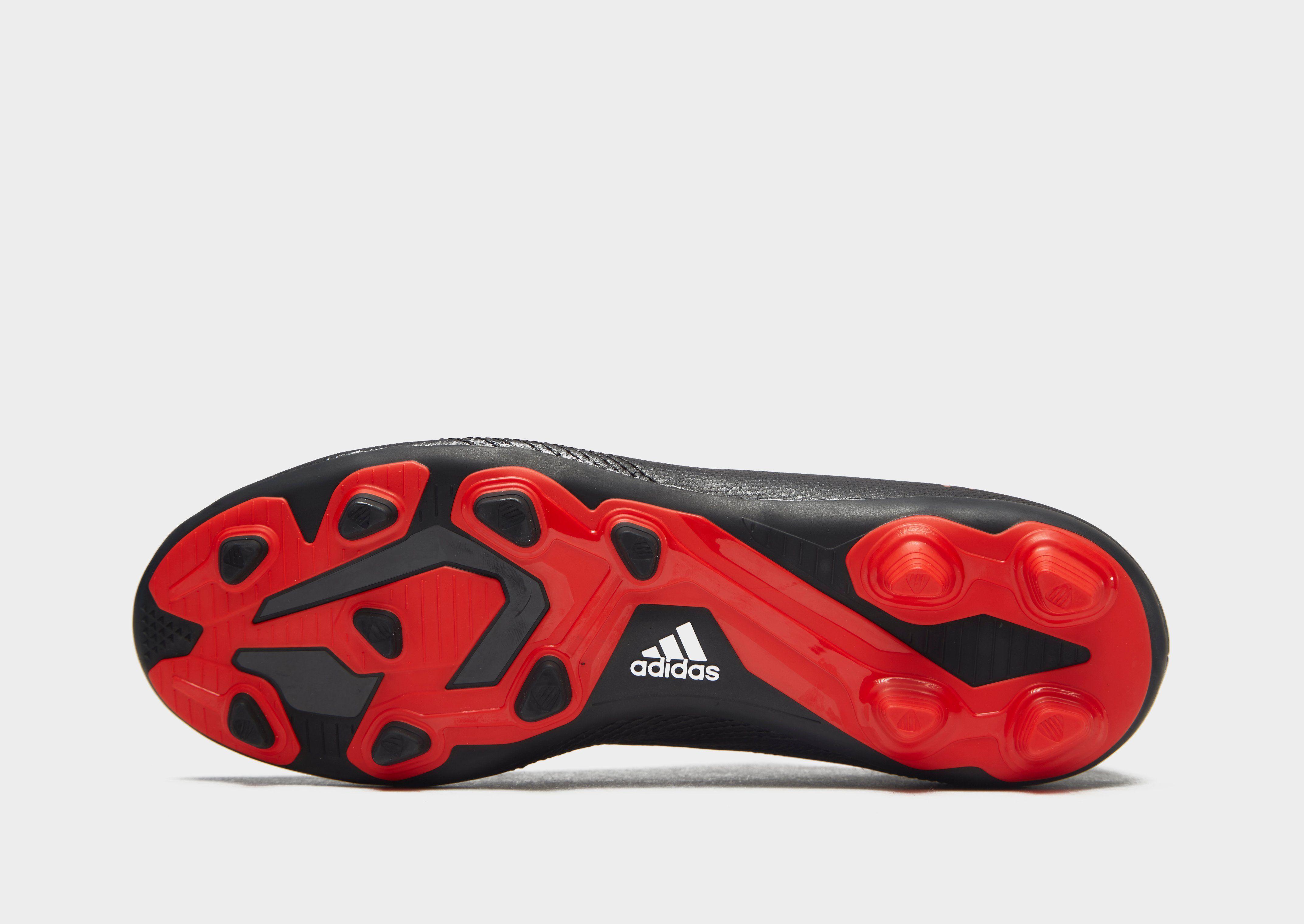 adidas Team Mode Predator 18.4 FG Junior