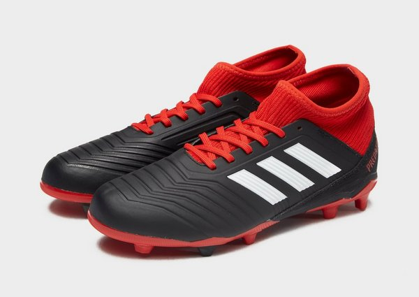 5f941a40cdd8 adidas Team Mode Predator 18.3 FG Junior
