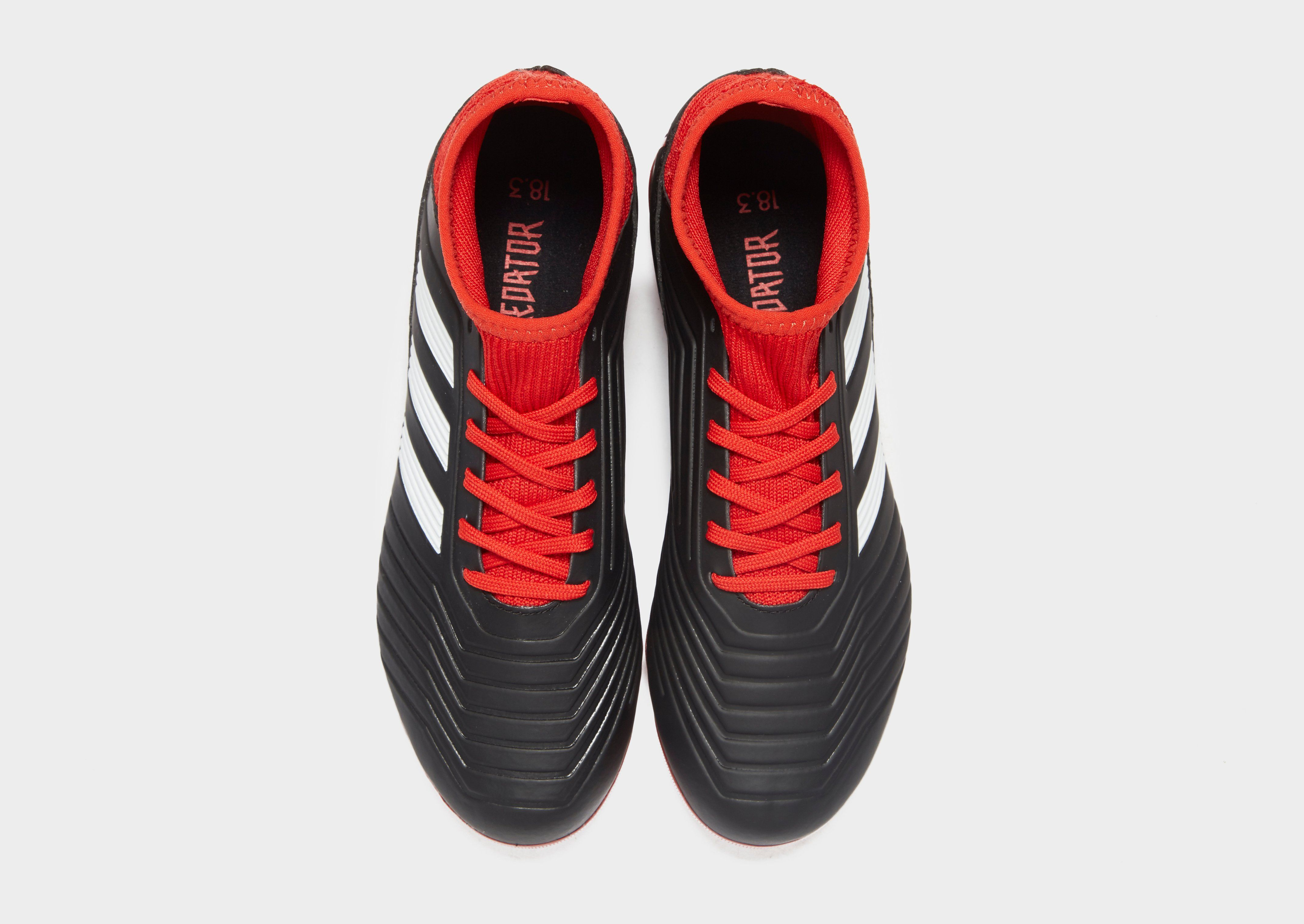 adidas Team Mode Predator 18.3 FG Junior