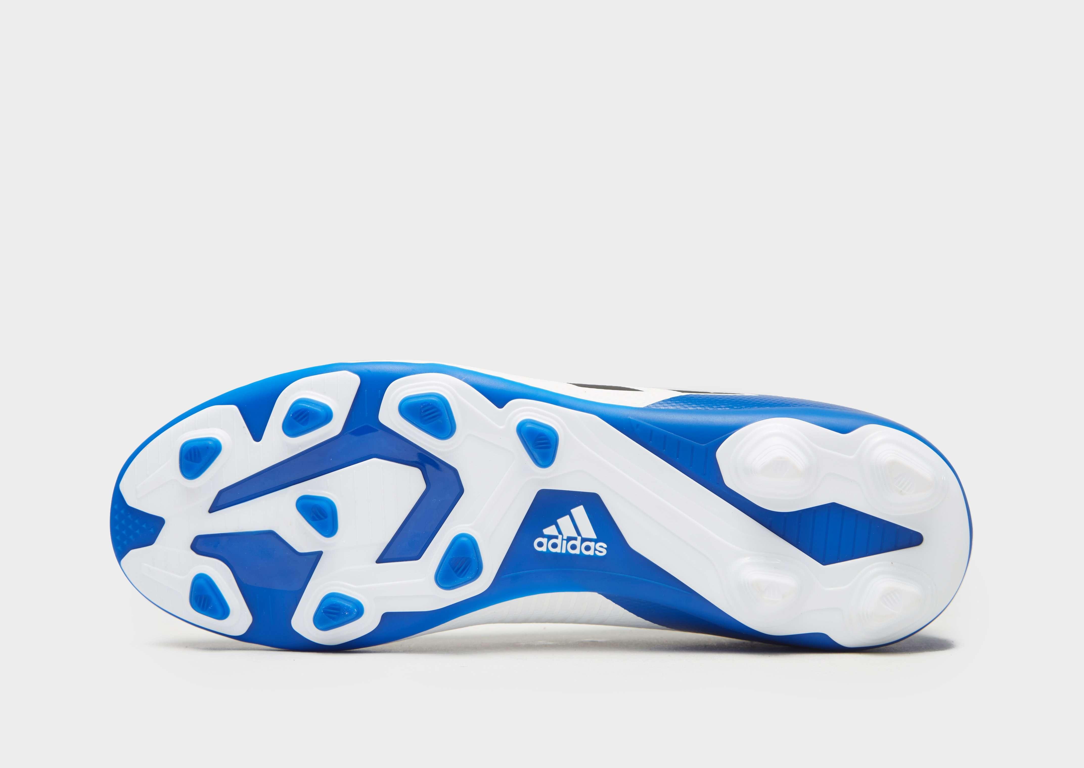 adidas Team Mode Nemeziz Messi 18.4 FG Junior