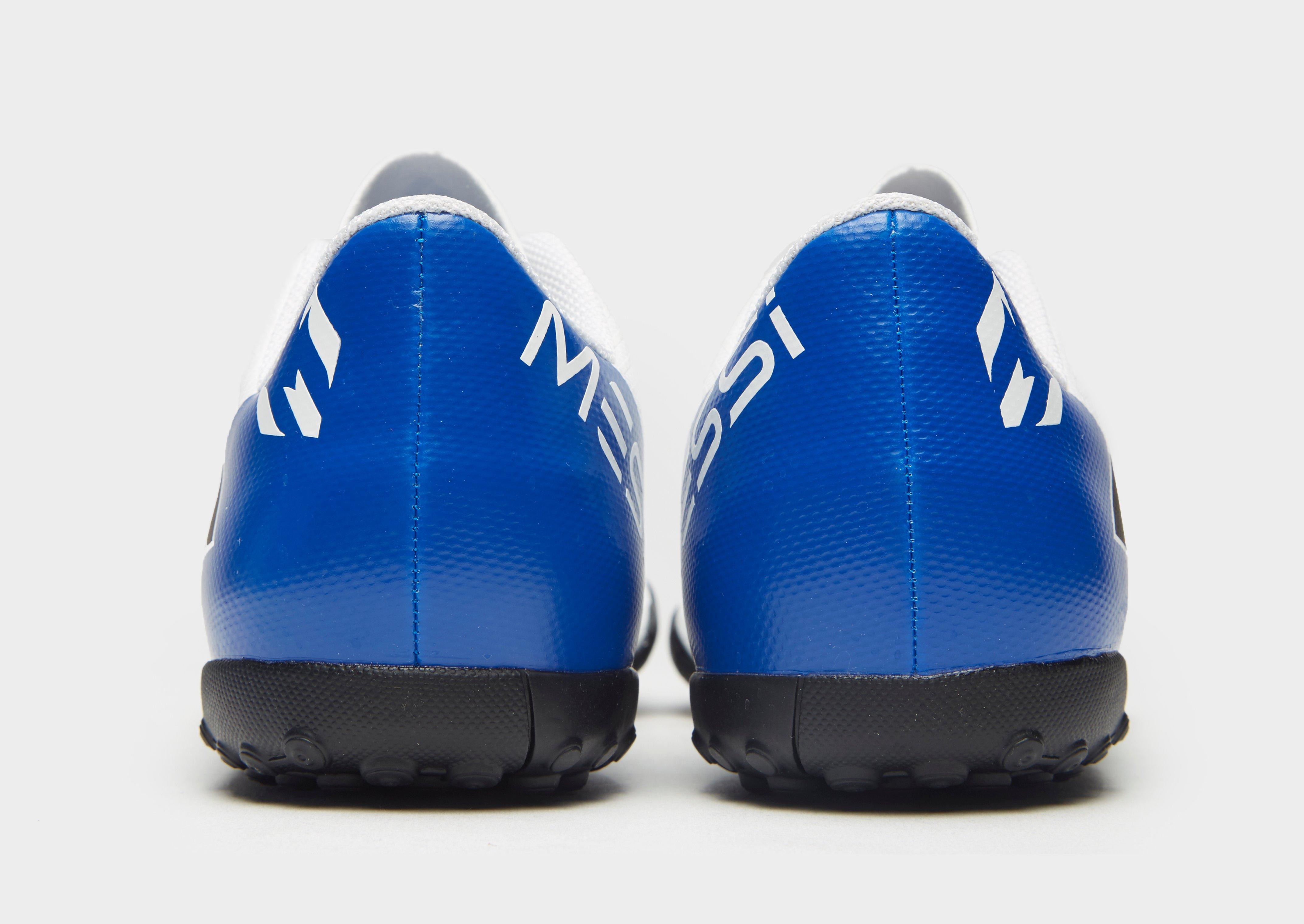 adidas Team Mode Nemeziz Messi 18.4 TF Junior