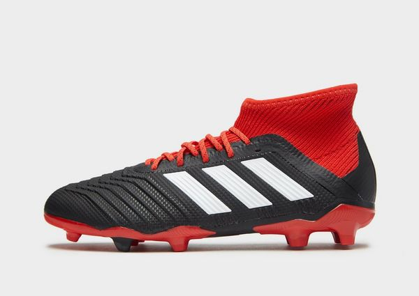 f81daf7af65 sale red adidas soccer cleats 47802 c9ef9  best price adidas predator 18.1  firm ground boots 0066e 82545