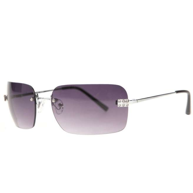 McKenzie Domino Sunglasses