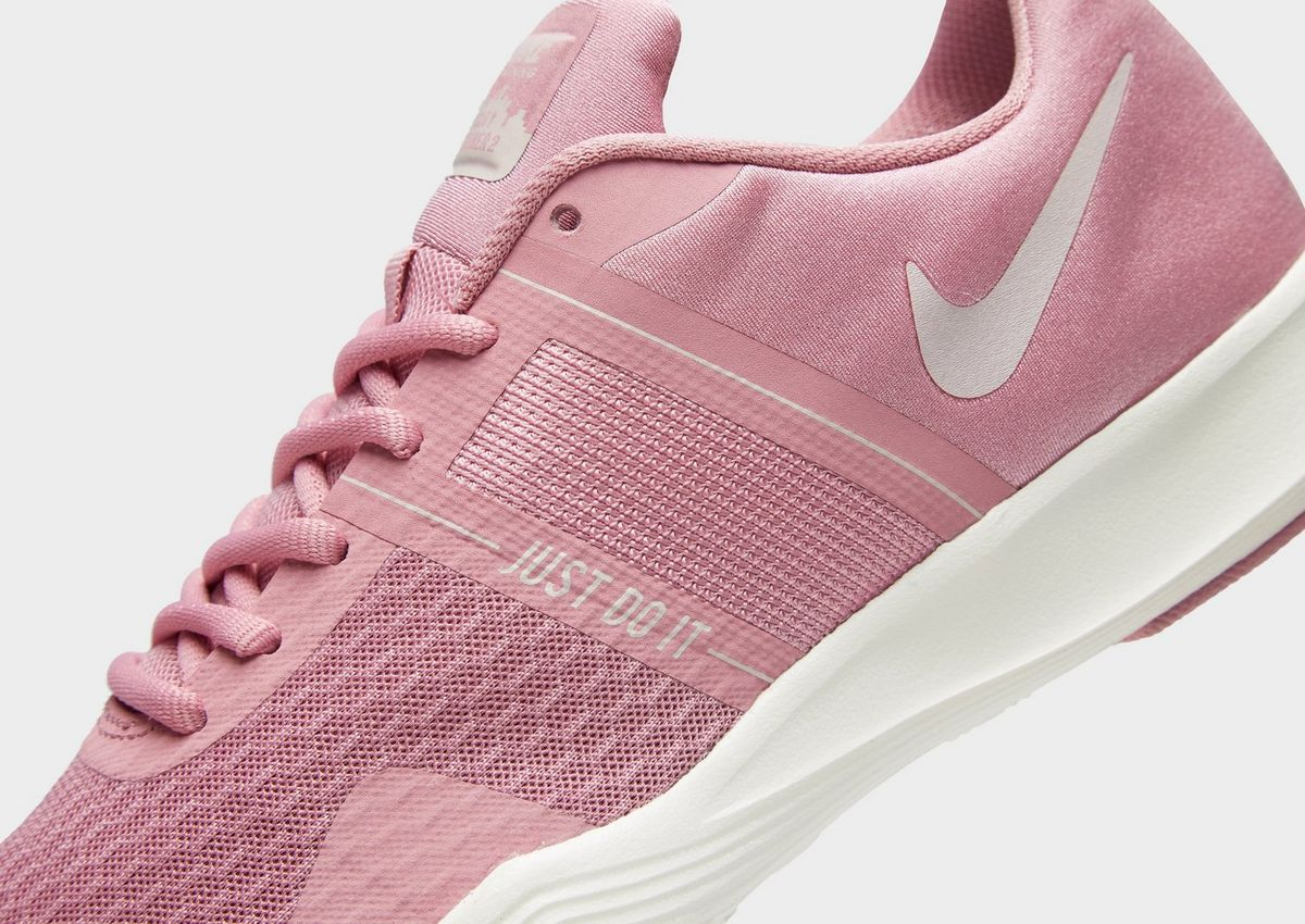 nike city trainer 2 donna rosa 067907