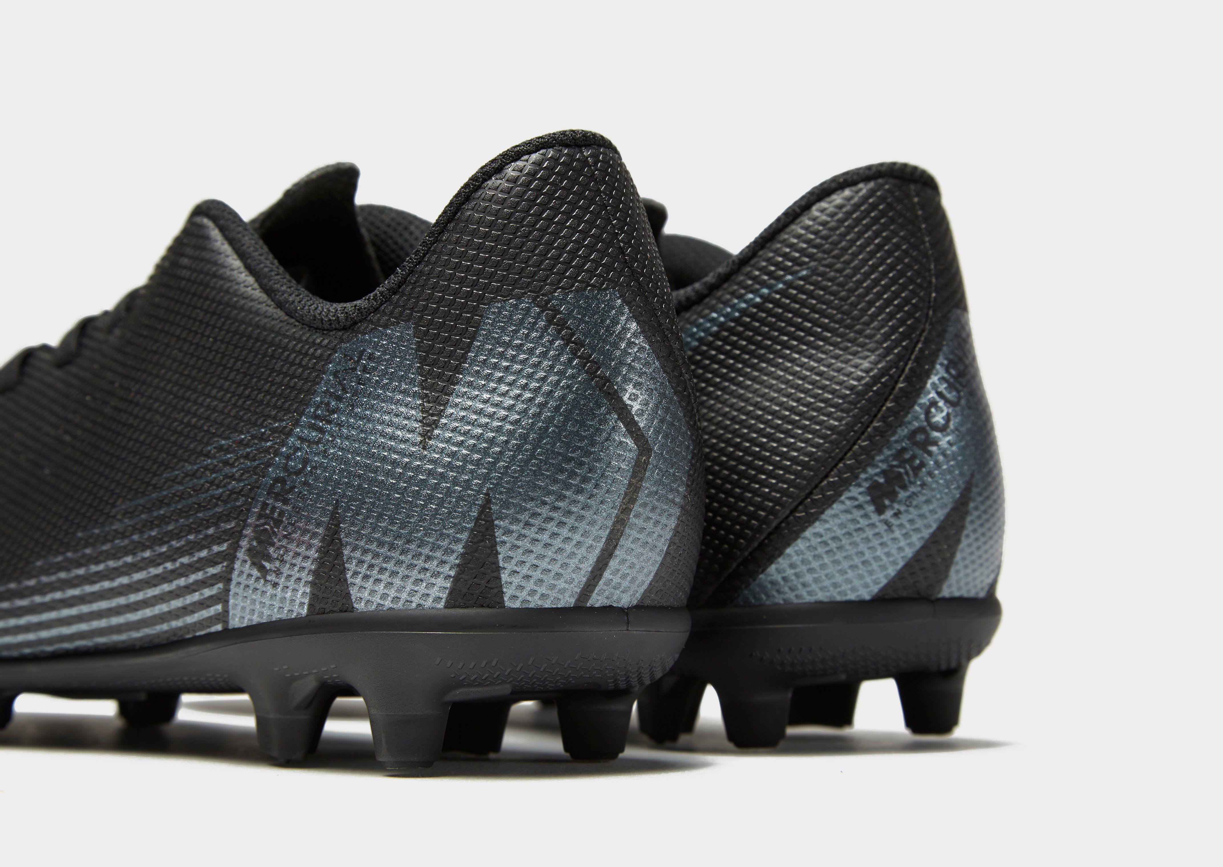 Nike Stealth Ops Mercurial Vapor MG Junior