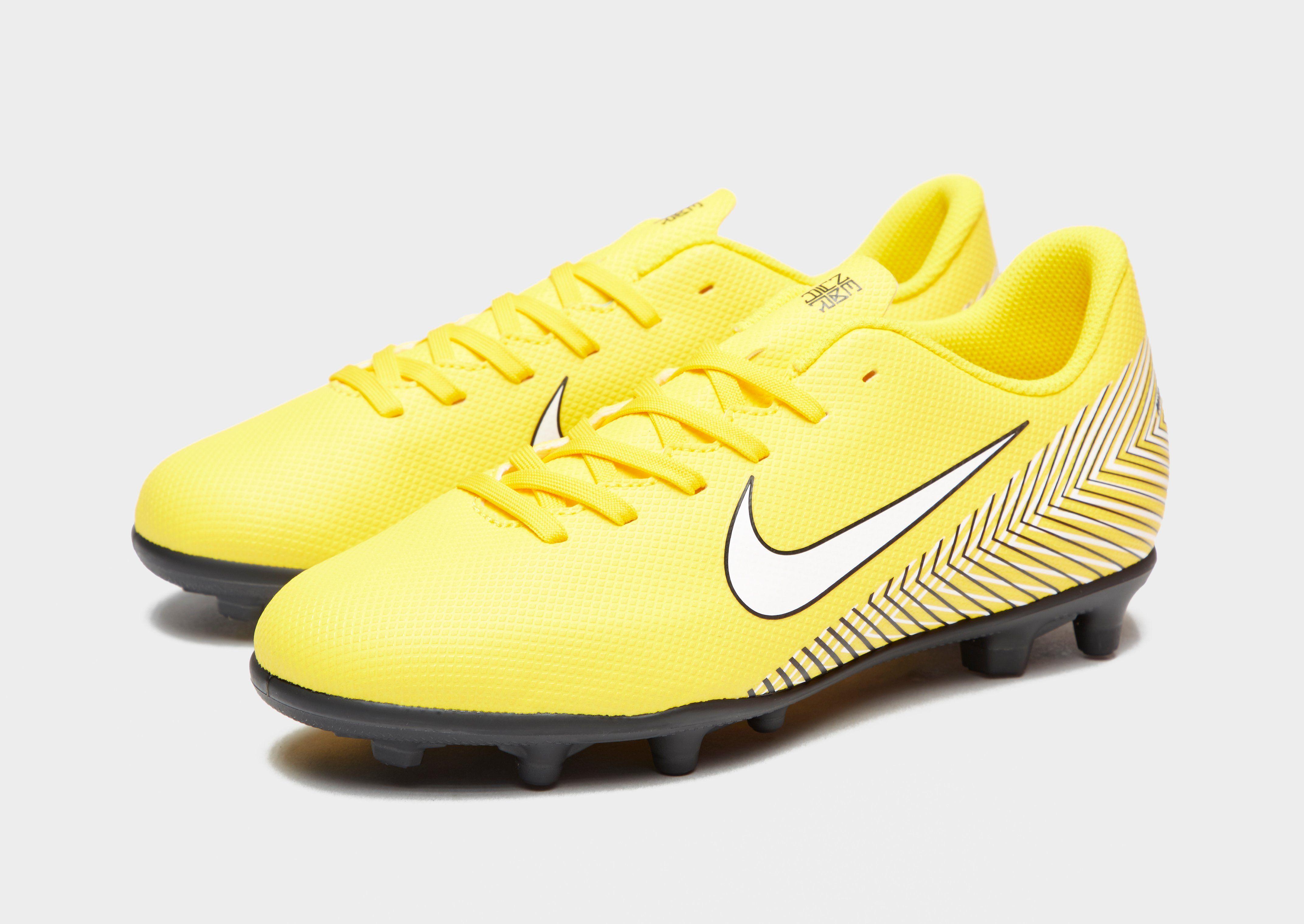 Nike Meu Jogo Mercurial Vapor Neymar Jr MG Junior