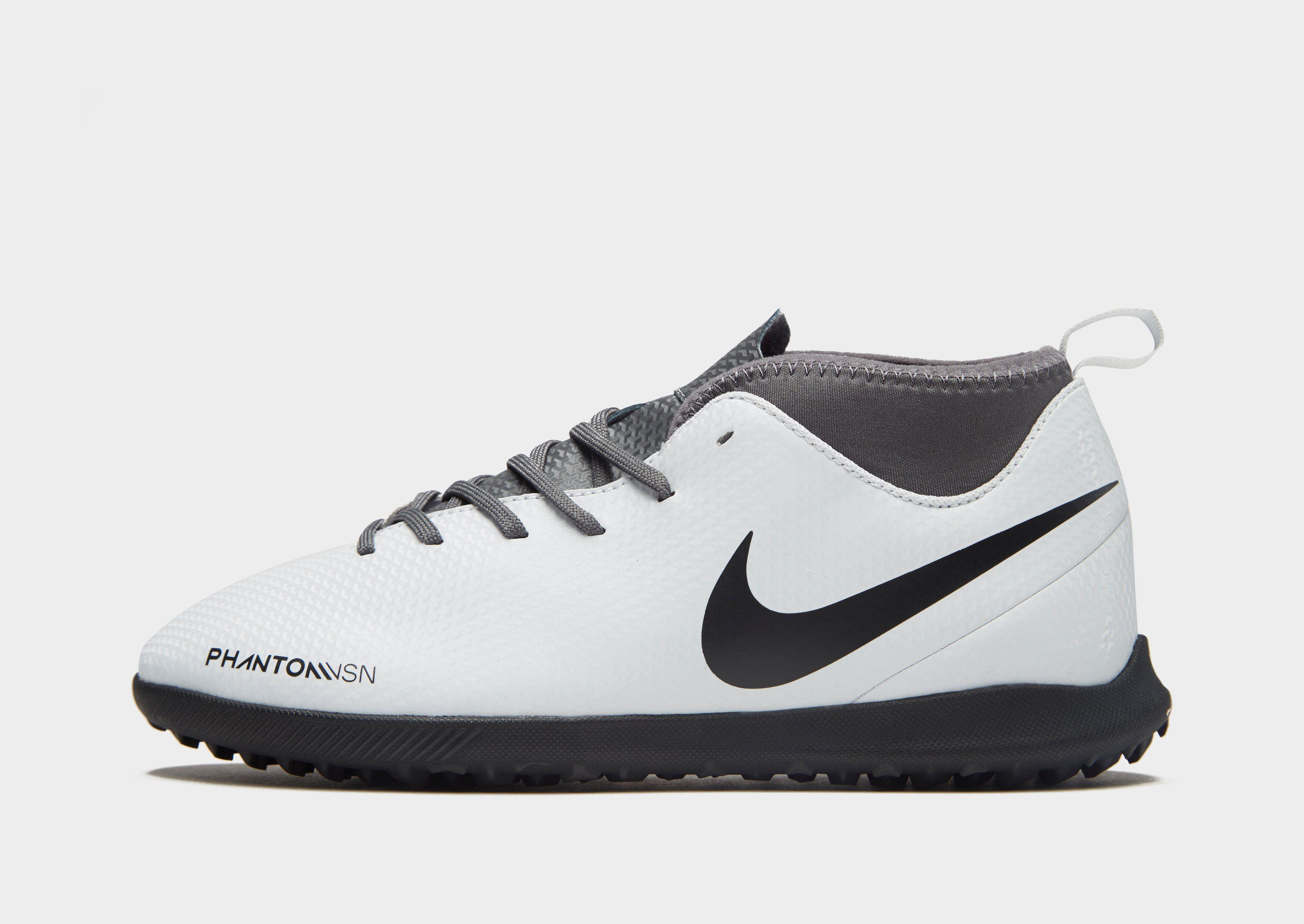 Nike Raised On Concrete Phantom VSN Club DF TF Junior