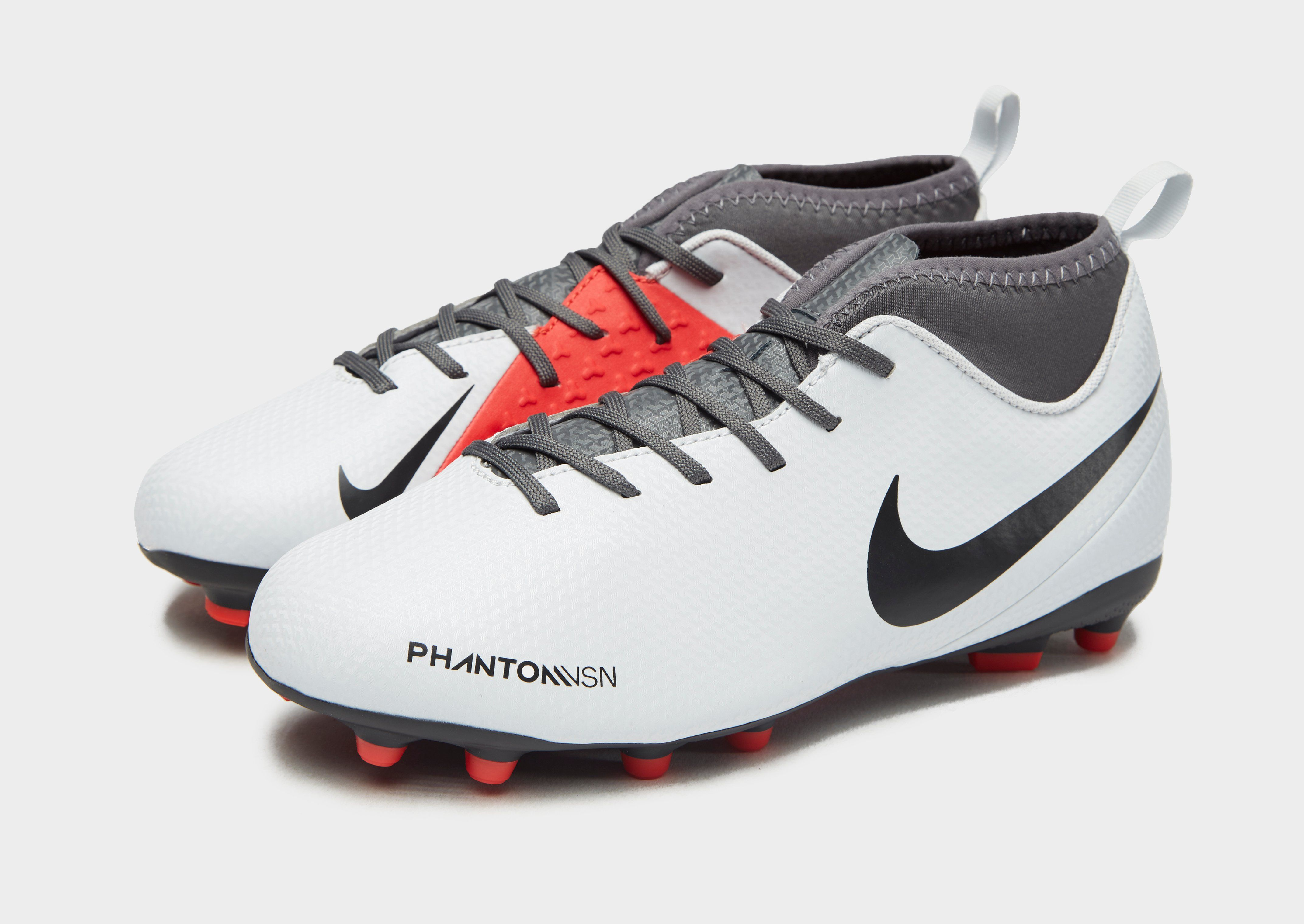 Nike Raised On Conrete Phantom VSN Club DF MG Junior