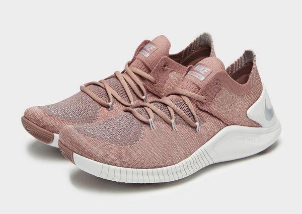 free shipping e1104 c6d78 Nike Free TR Flyknit 3 Dam
