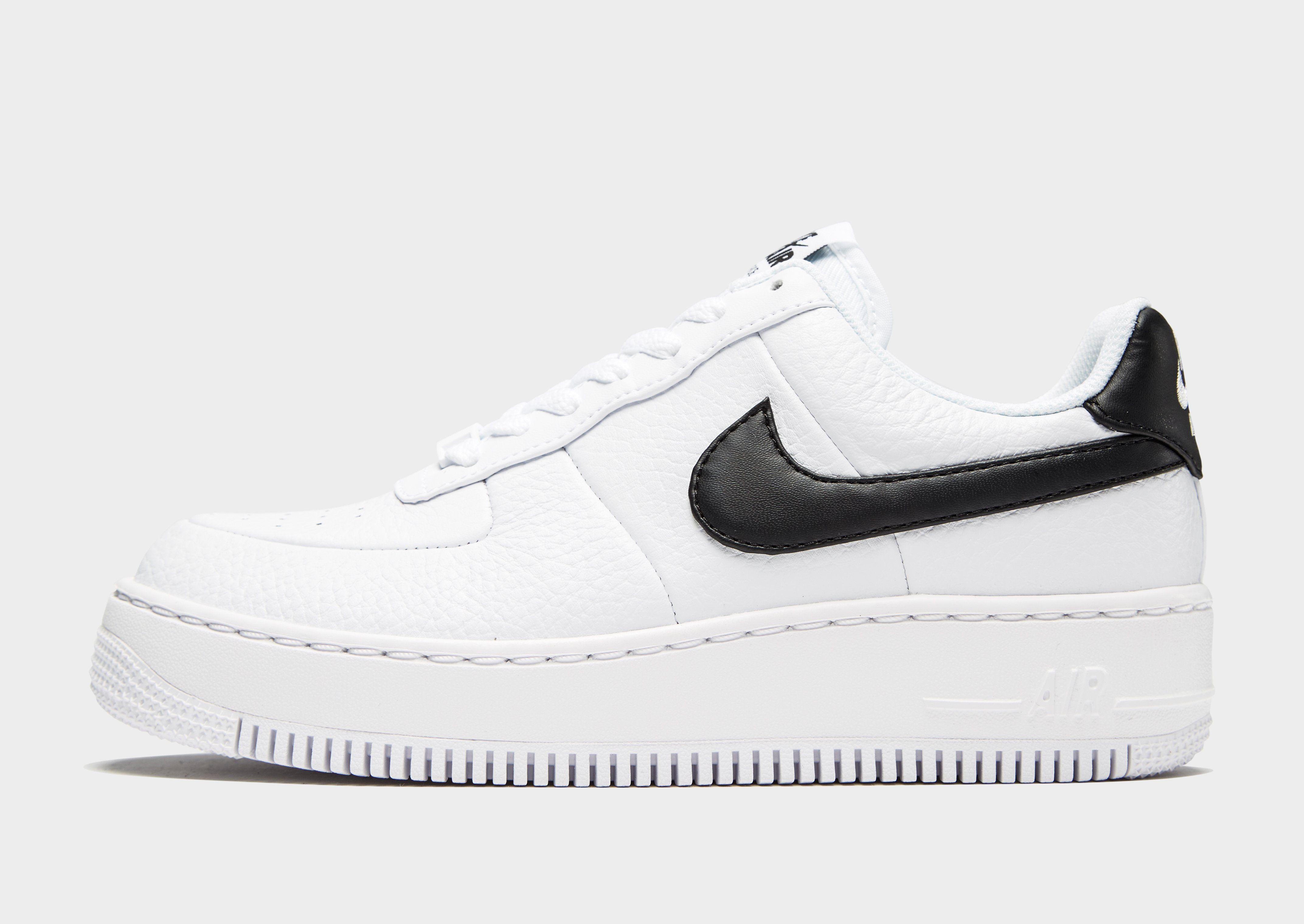 new products 5edea 79374 Nike Air Force 1 Upstep Womens  JD Sports Ireland