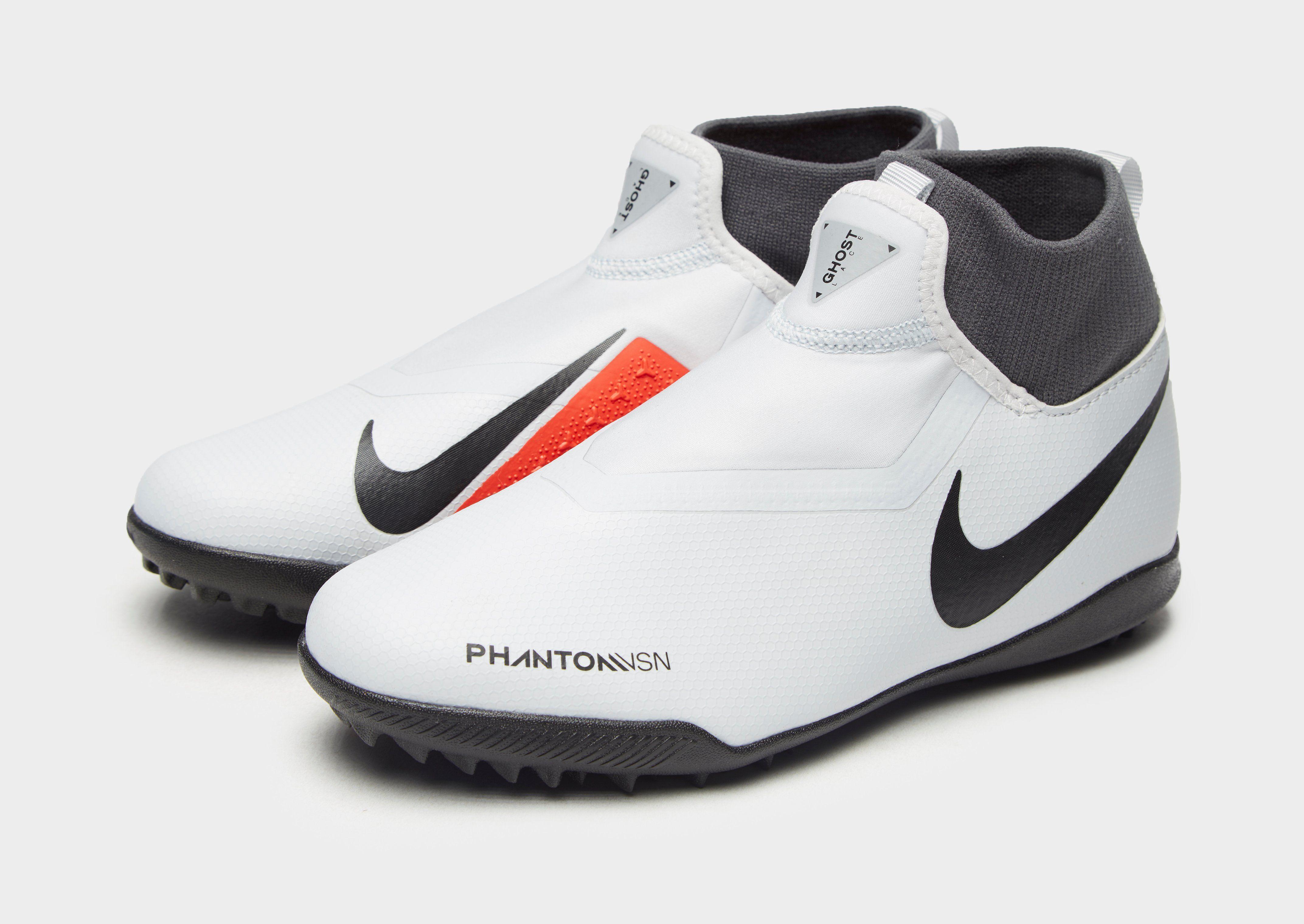 Nike Raised On Concrete Phantom VSN Academy DF TF Junior