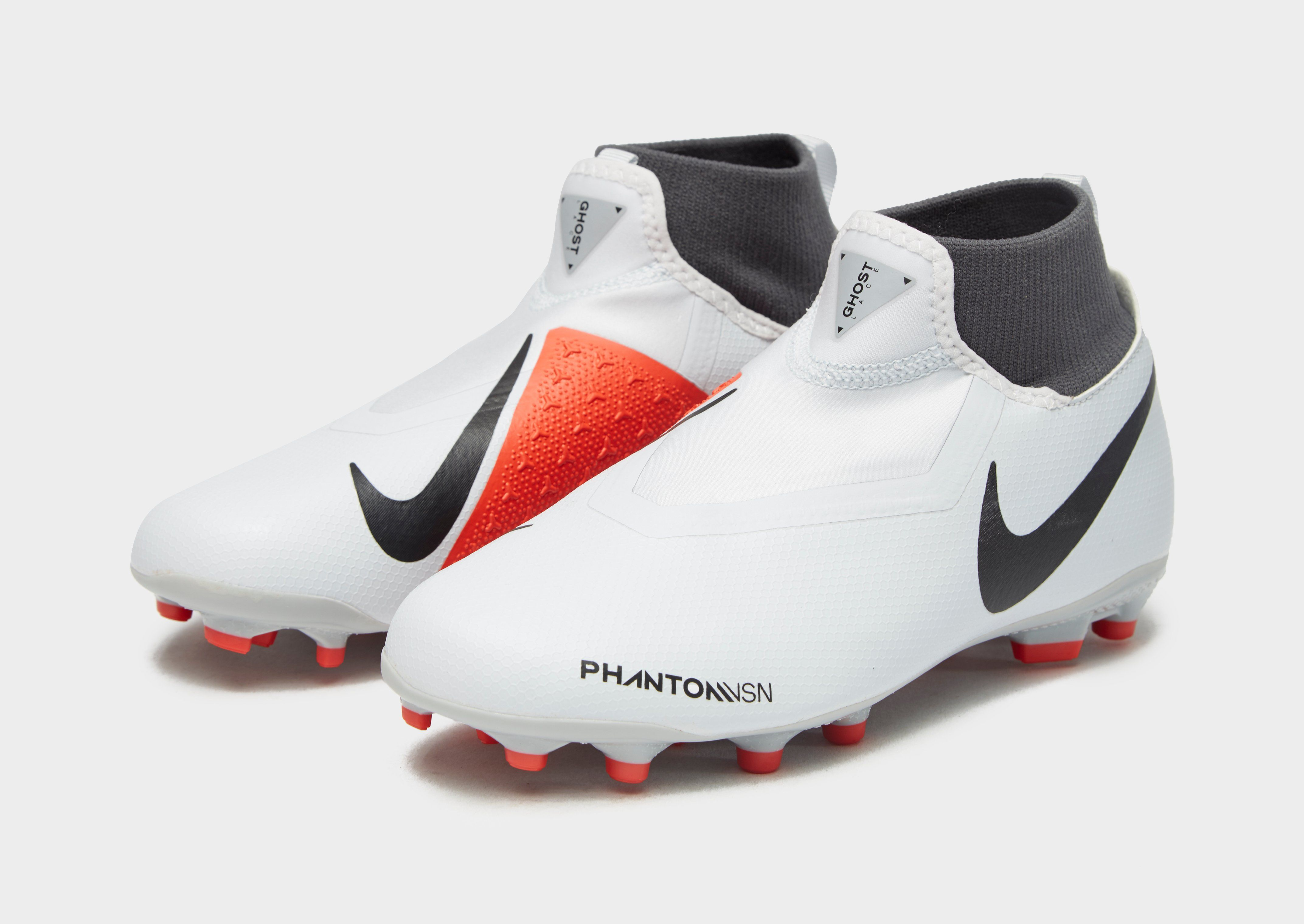 Nike Raised On Concrete Phantom VSN Academy DF MG júnior
