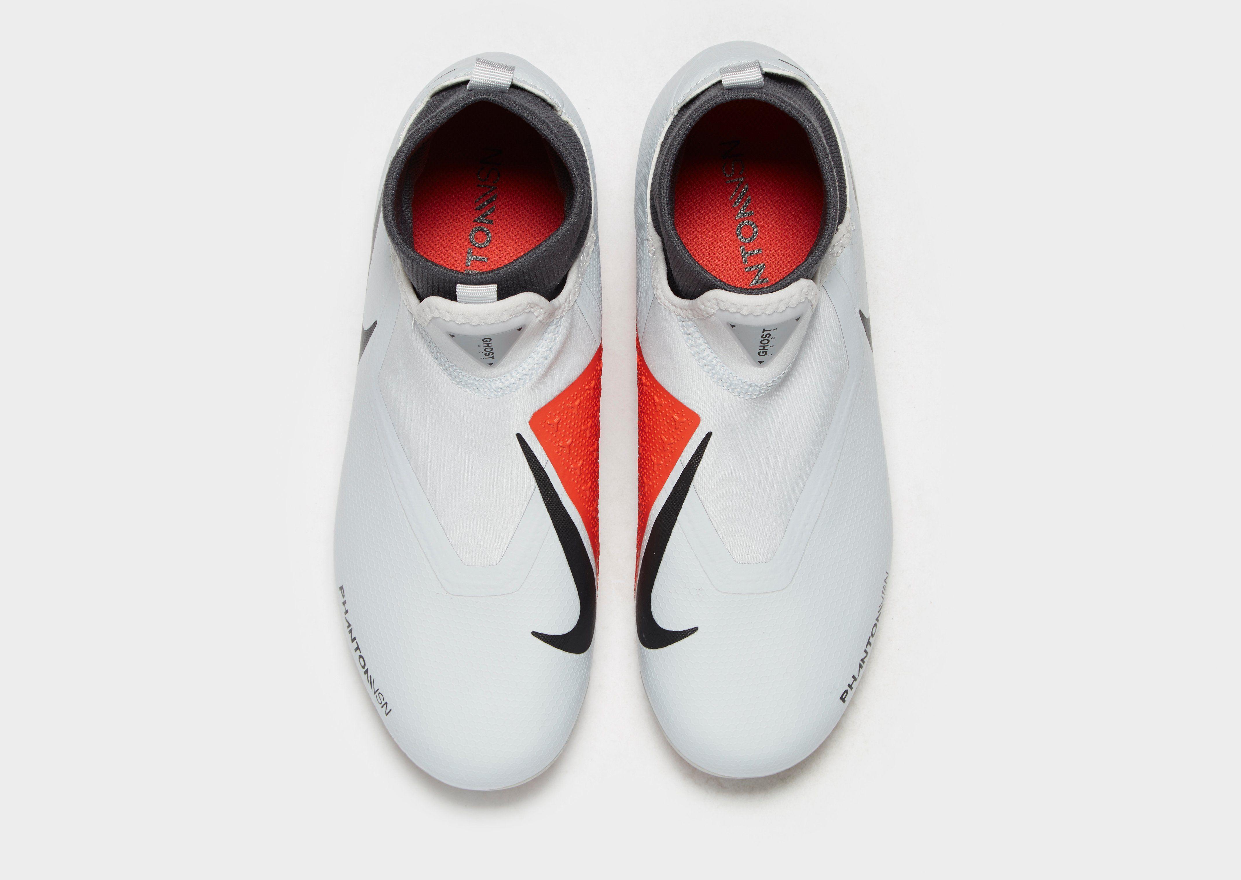 Nike Raised On Concrete Phantom VSN Academy DF MG Junior