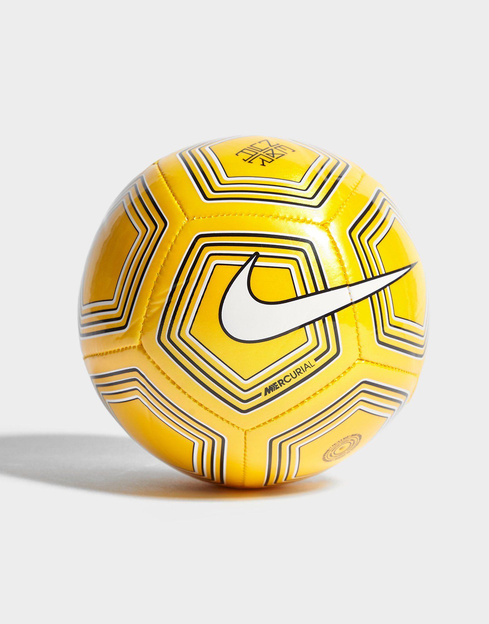 Nike Neymar Skills Football