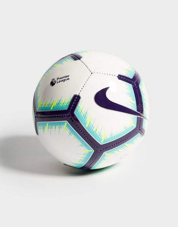 57467b481de69 Nike balón Premier League 2018 19 Mini Football