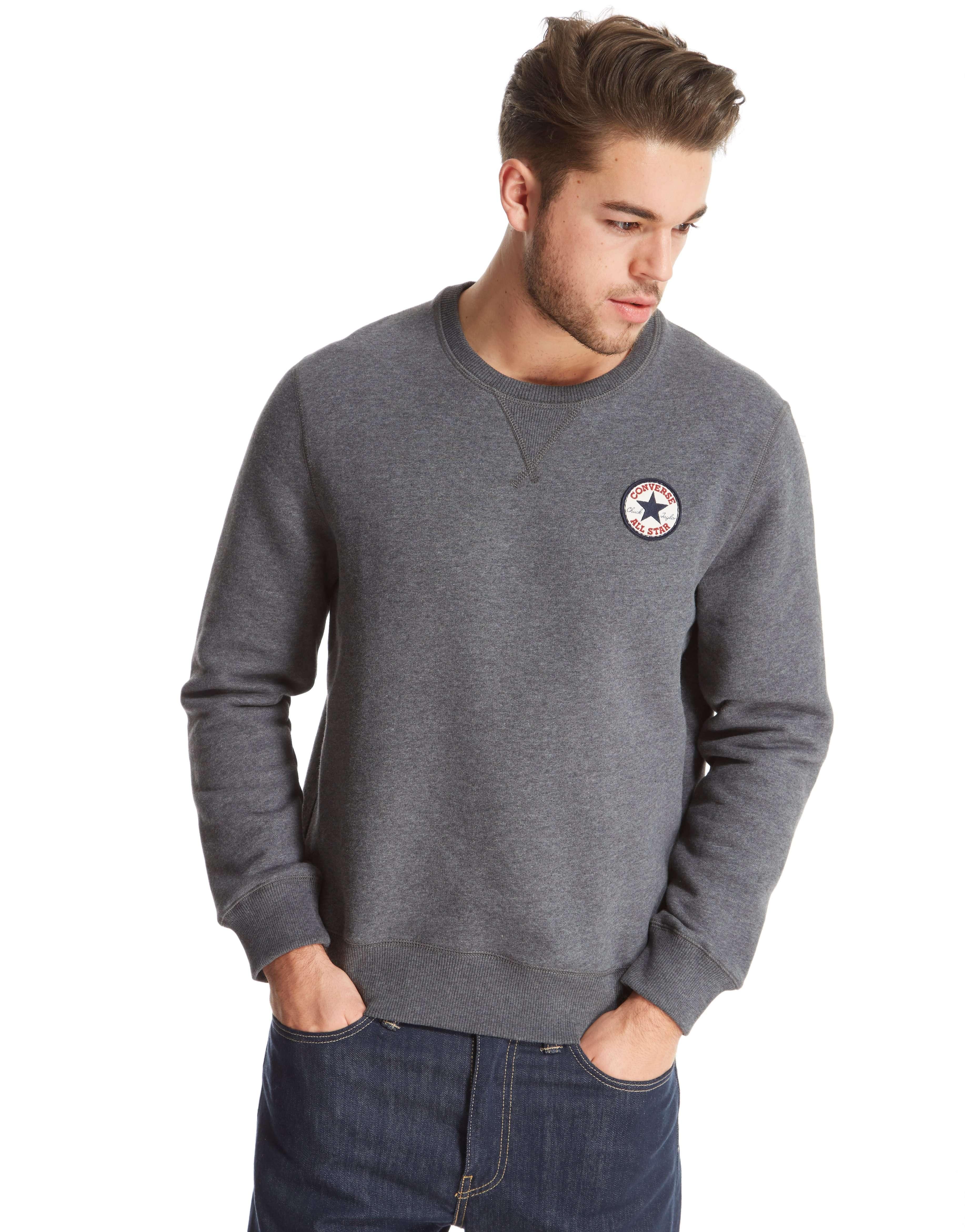 Converse Chuck Patch Sweater