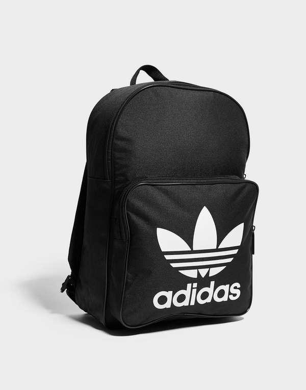 adidas Originals Classic Trefoil Backpack   JD Sports 628d6e7ef1
