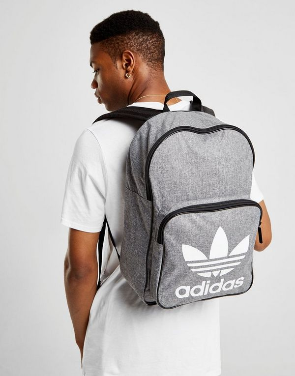 7983940161 adidas Originals Classic Trefoil Backpack