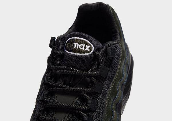 netherlands nike air max 95 junior negro man d5cbd a0085