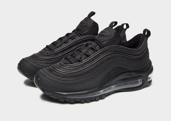 air max 97 junior black