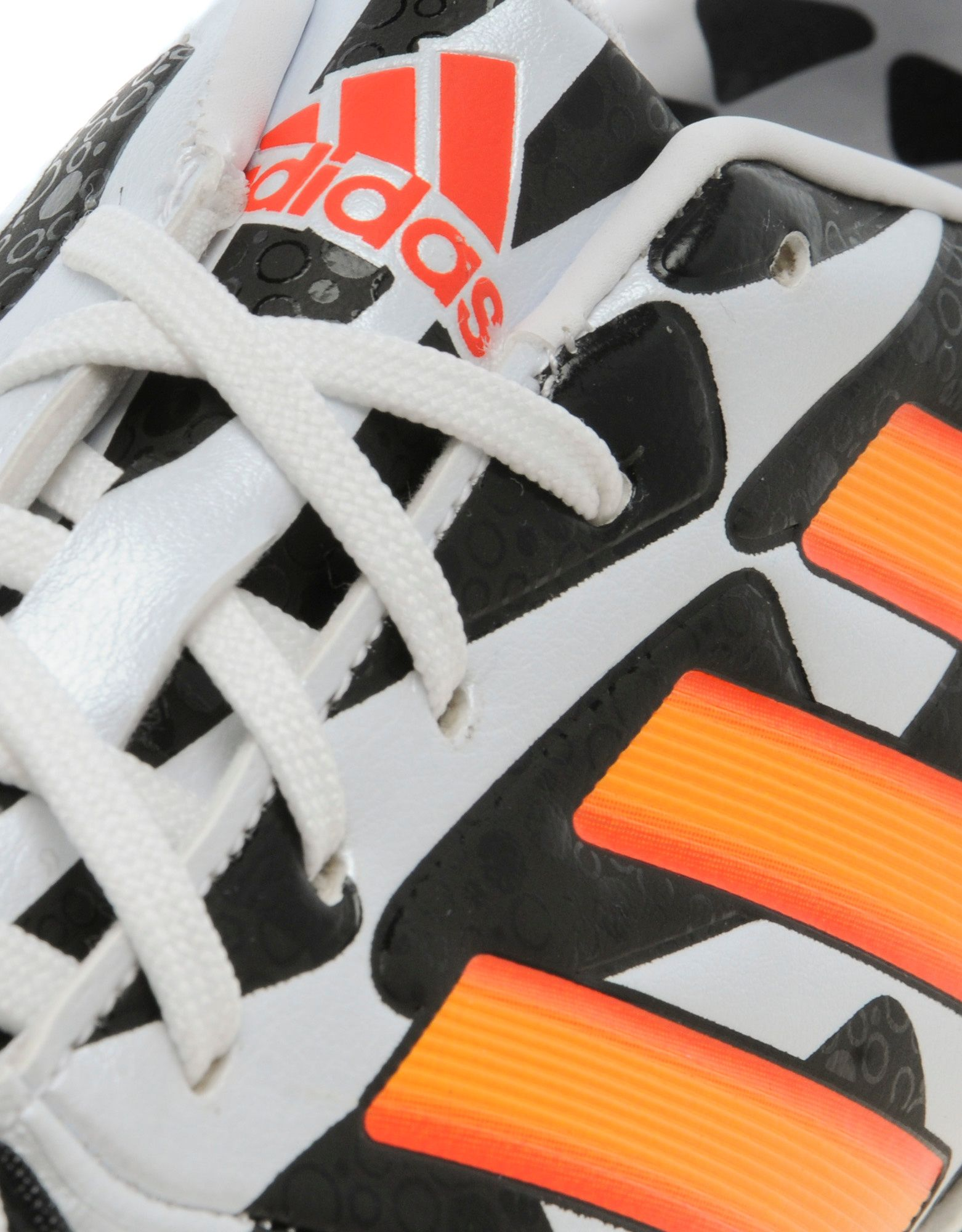 adidas Nitrocharge 2.0 Firm Ground Battle Pack