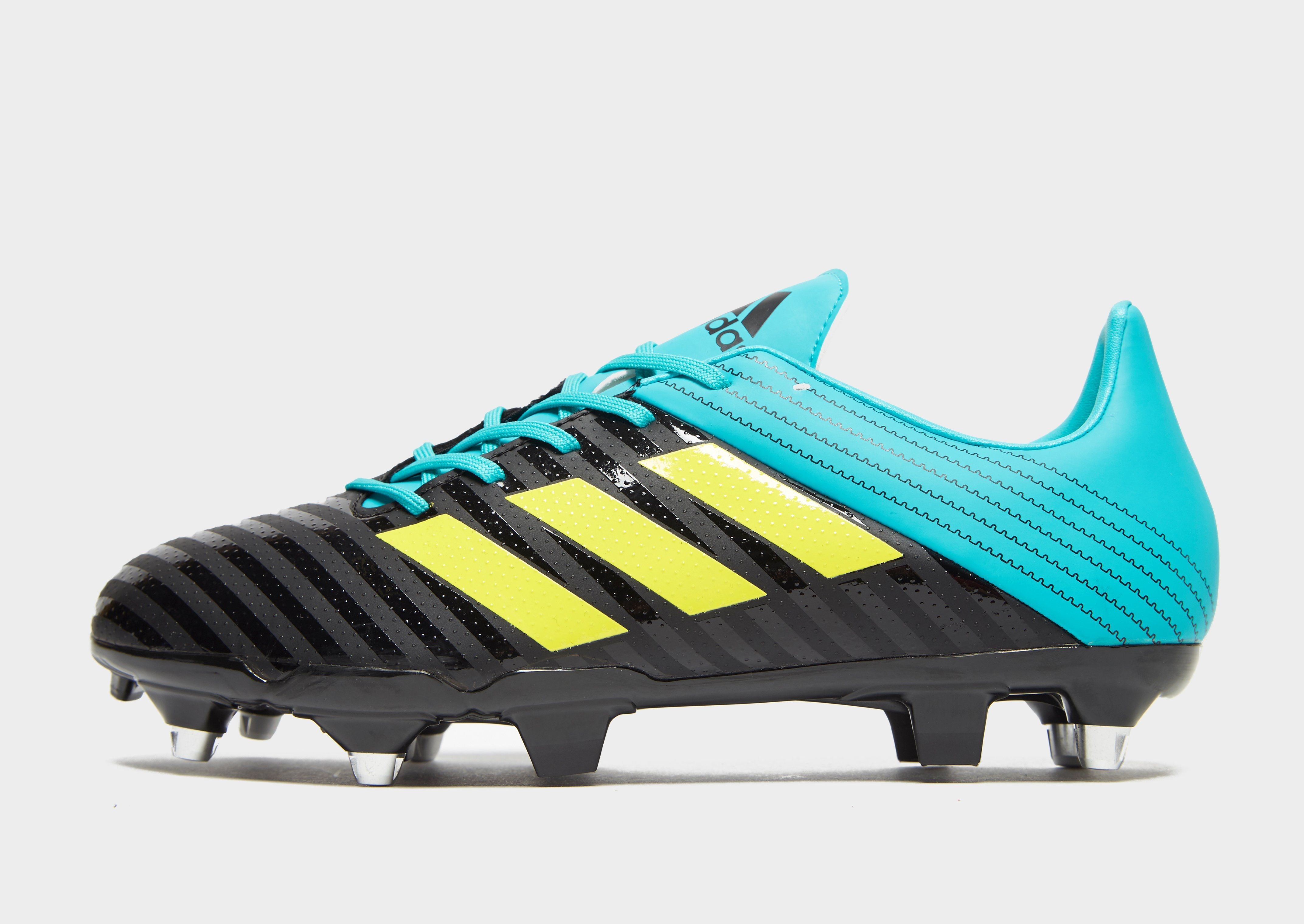 f13bf8c5382 adidas Malice SG Rugby Boots