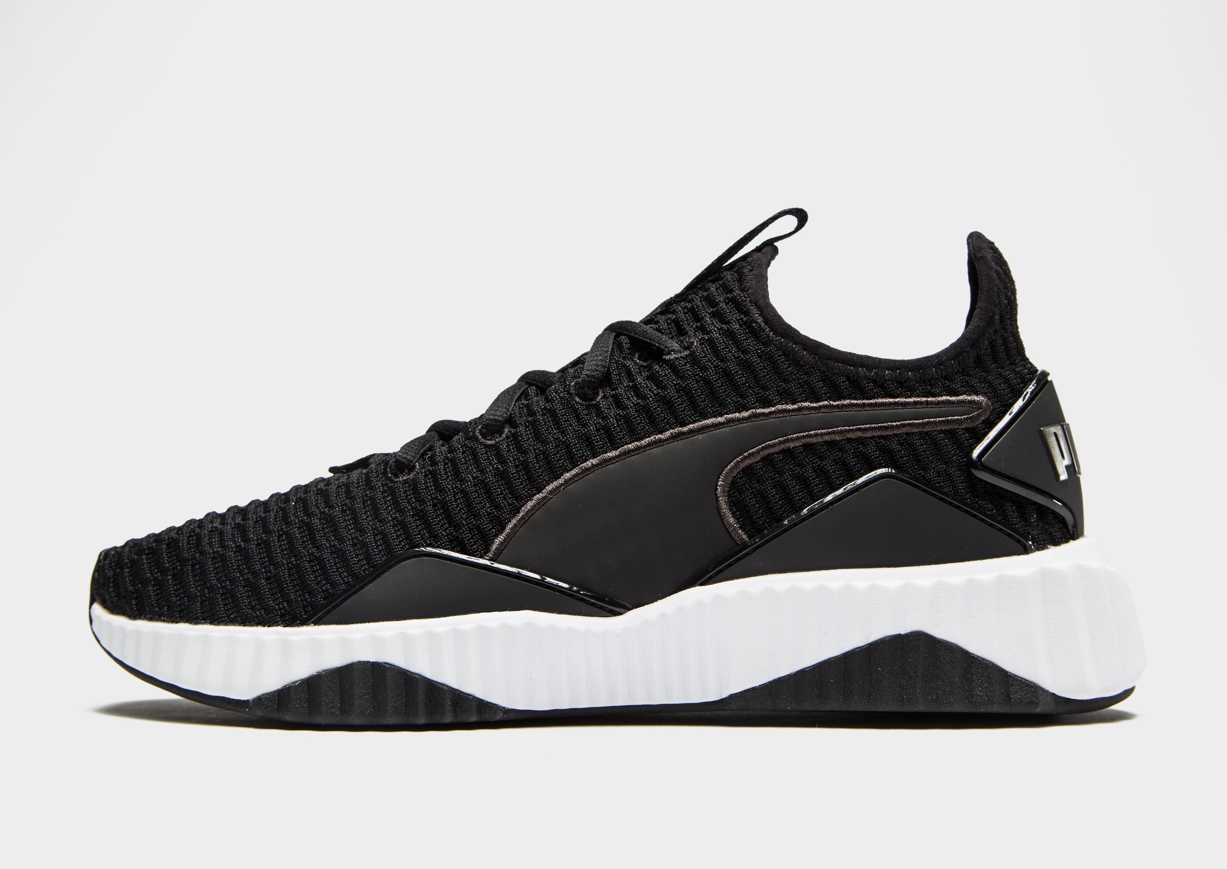 Sneakers 42 nere per Defy Defy Sneakers donna Puma per donna 42 Puma Sneakers 42 nere 4Bwq0