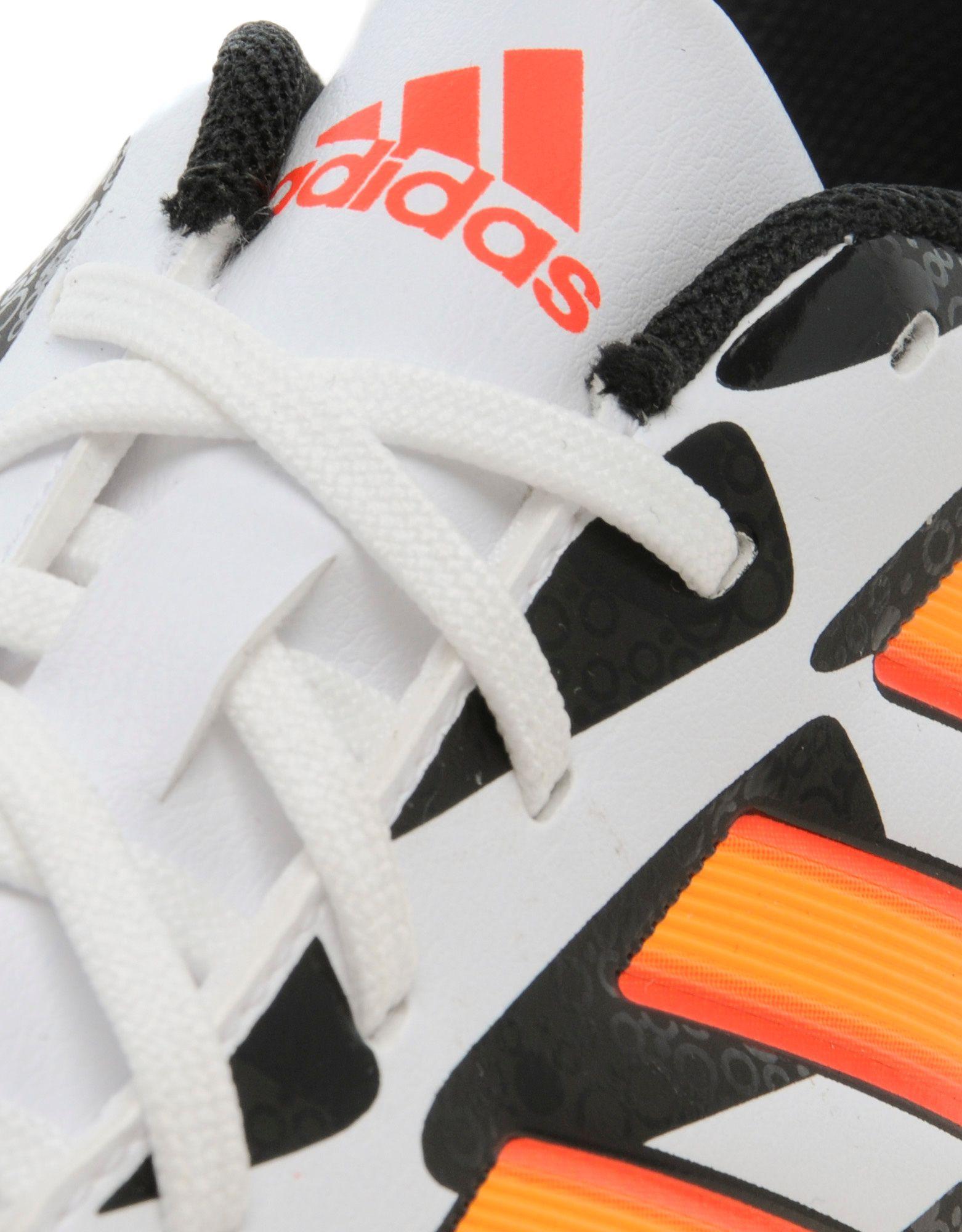 adidas Nitrocharge 3.0 Firm Ground Battle Pack