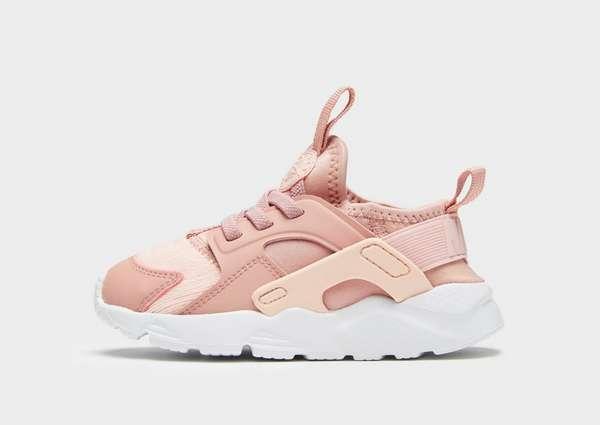 nike air huaraches pink