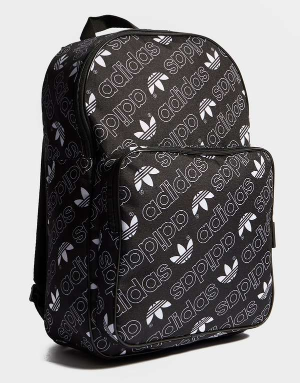 15de2e9153 adidas Originals Classic Repeat Backpack