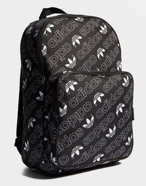 ed5775380e adidas Originals Classic Repeat Backpack | JD Sports Ireland