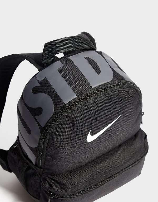 e2d8cca84a Nike Just Do It Mini Backpack