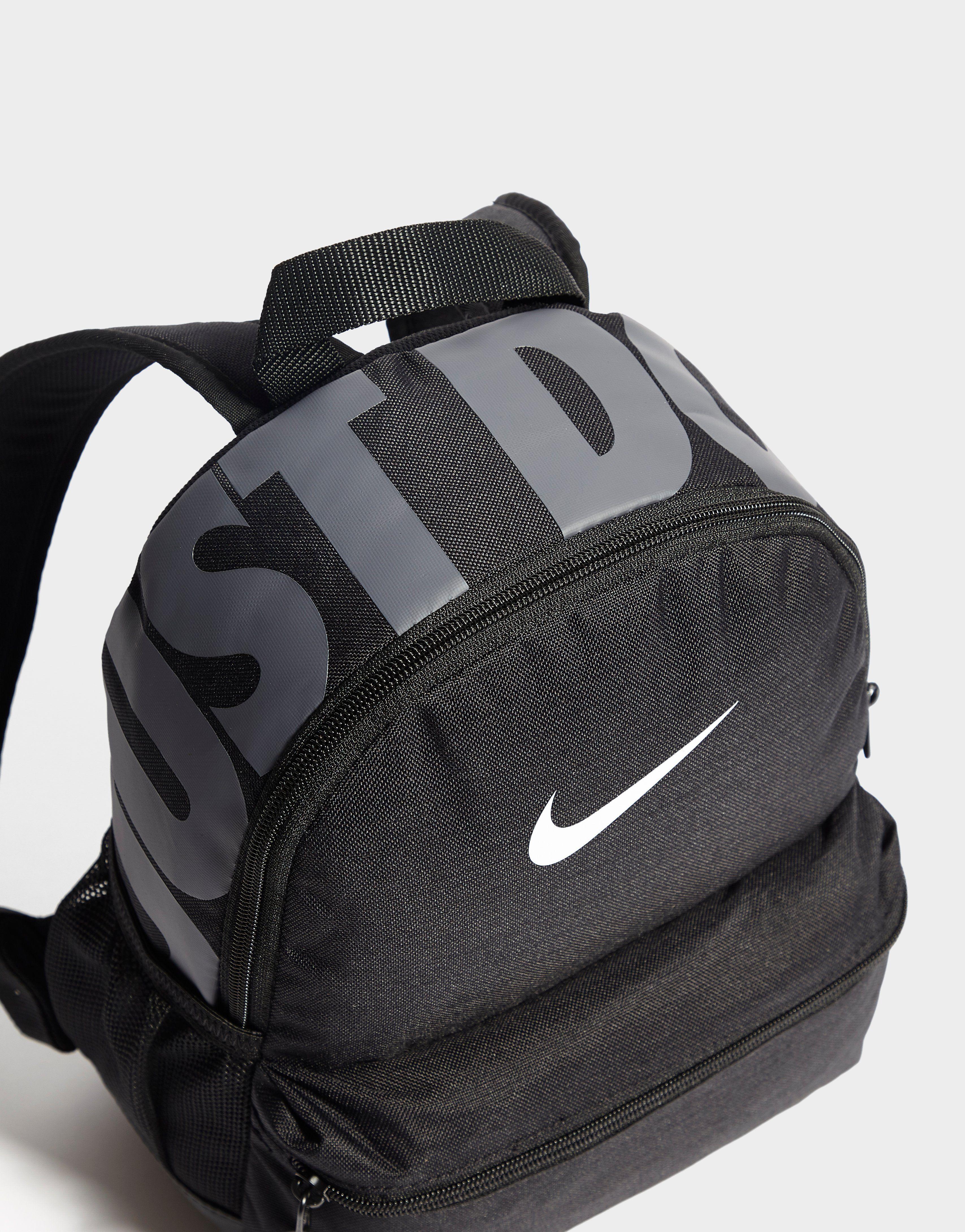 Nike Just Do It Mini Backpack