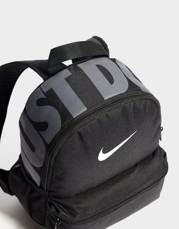 72212f2895 Nike Just Do It Mini Backpack