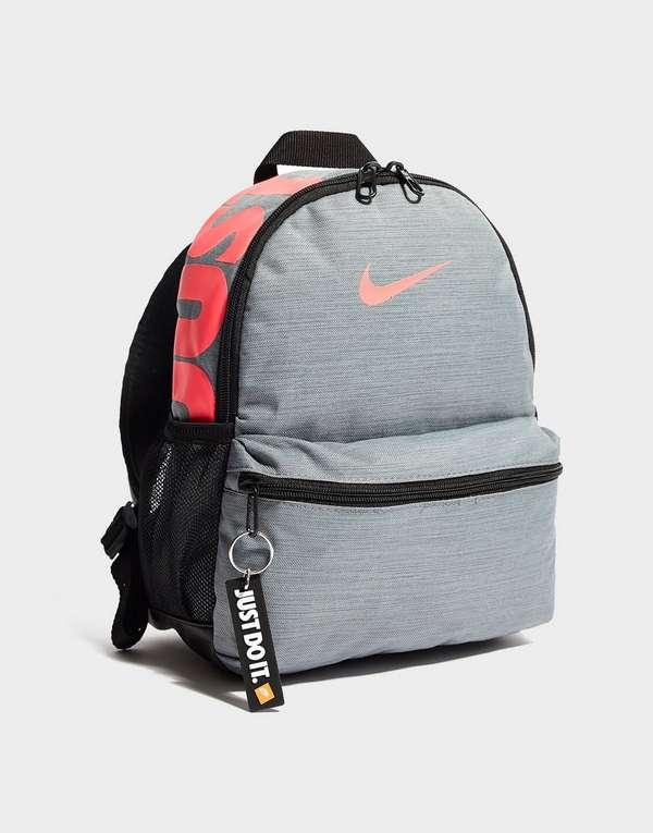Nike Just Do It Mini Backpack  a87e27e11454a