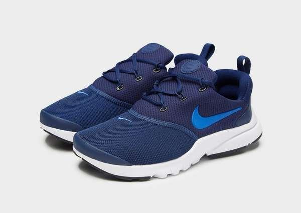 fd7adad012c6 Nike Air Presto Fly Children
