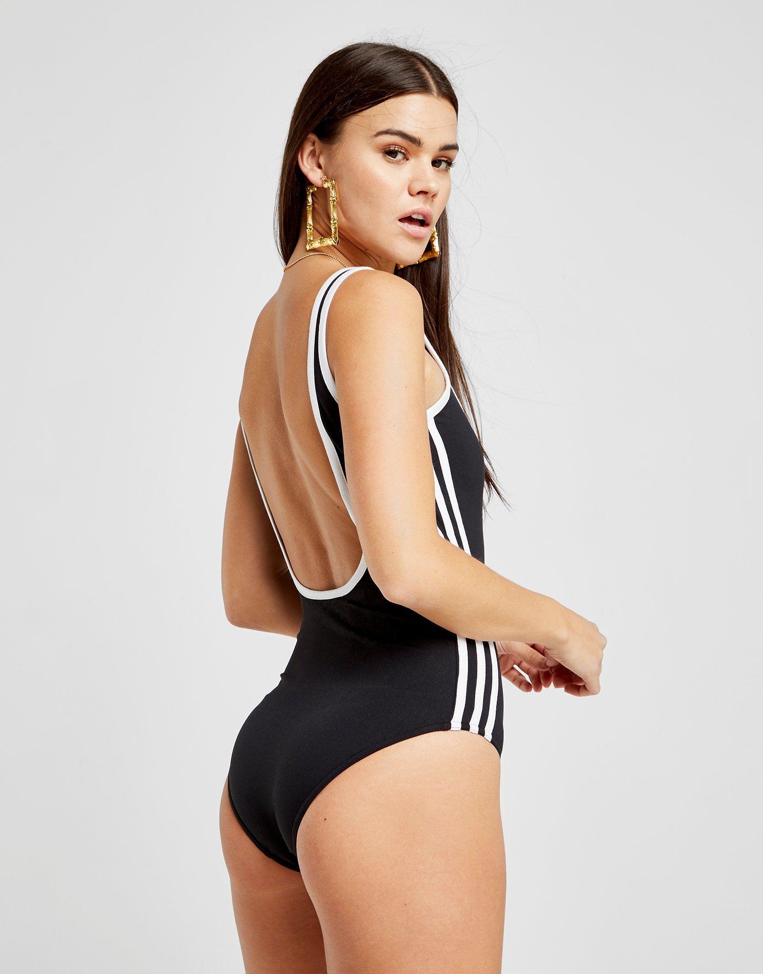 adidas Originals Body 3-Stripes Femme