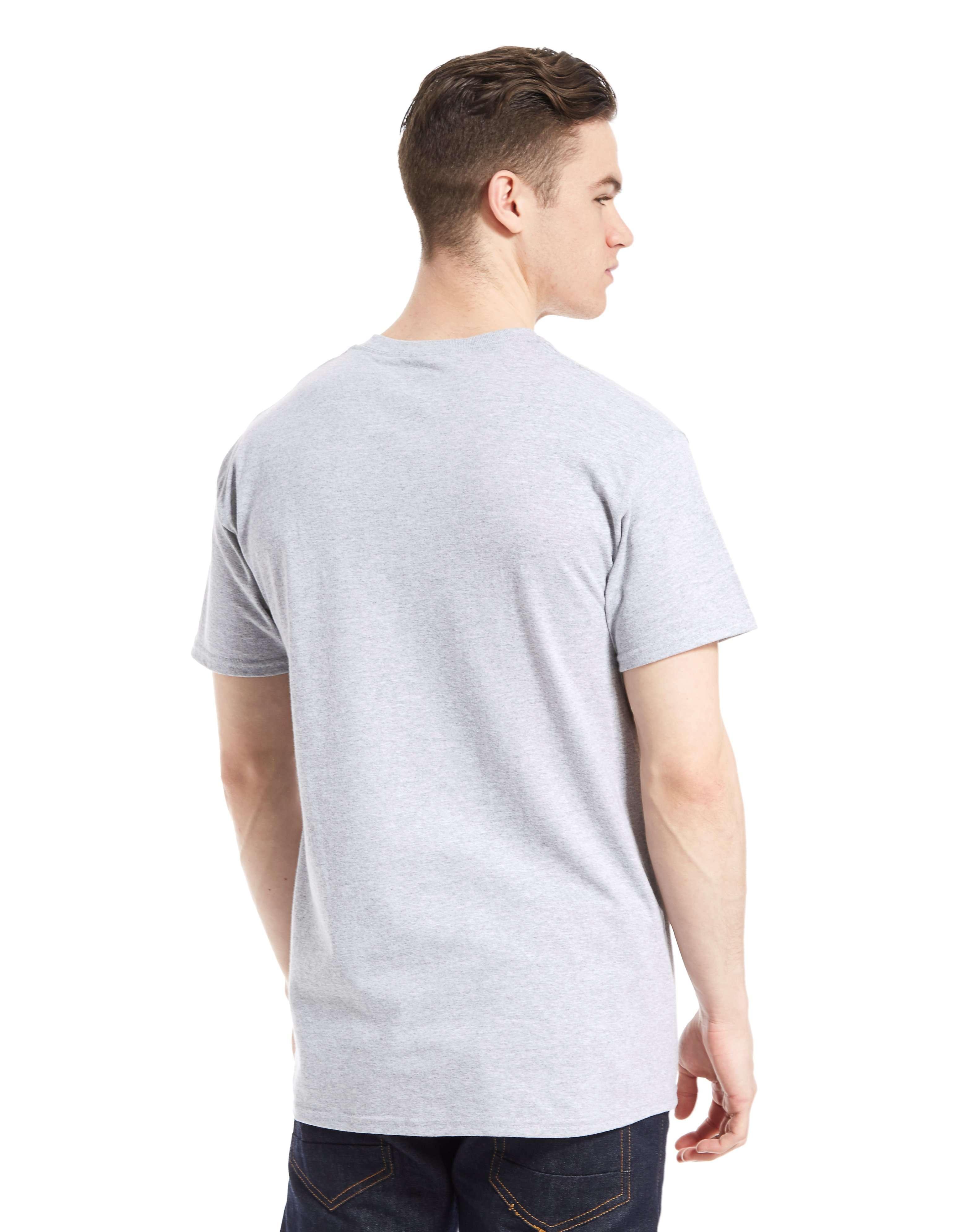 Official Team Chelsea F.C Blues T-Shirt